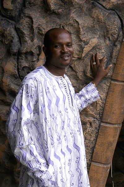 Mr Mike Otanubor - Delivered in Jesus' Name!