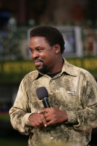 TB Joshua - You will begin to succeed with your life when the pains and problems of others begins to matter to you.