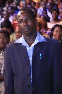 Pastor Folushu
