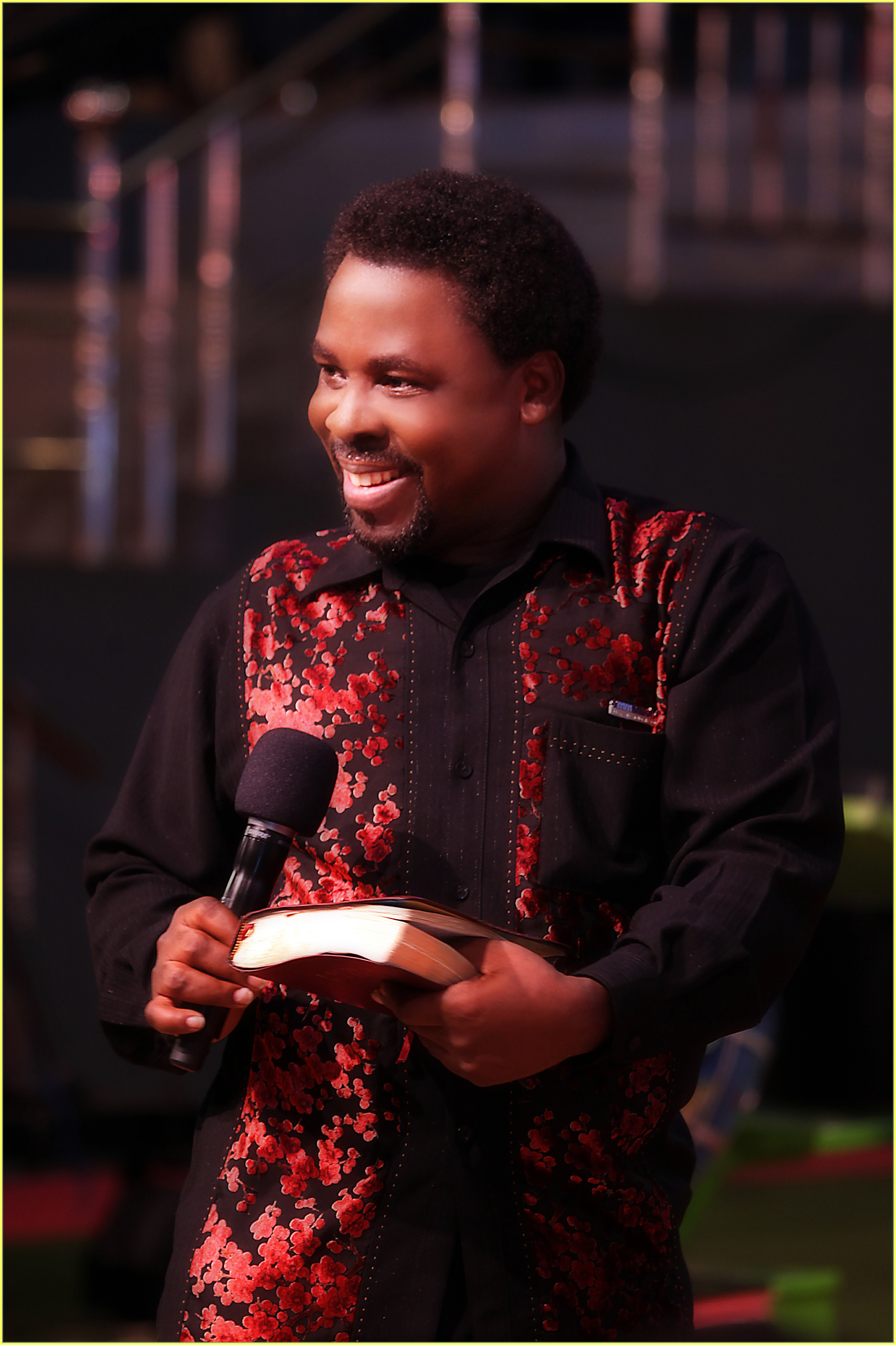 Articles | Distance Is Not A Barrier: Emmanuel TV Testimonies | Page 2