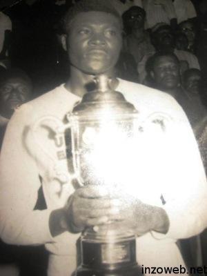 Pierre Kalala Mukendi
