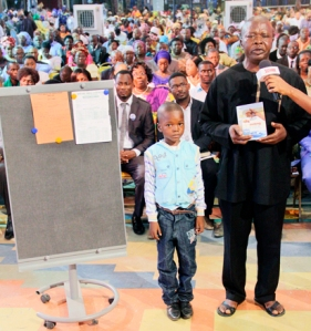 Distance Is Not A Barrier: Emmanuel TV Testimonies