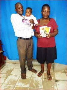 Kenya Testimony